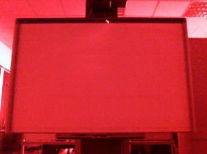 Калибровка лазерного тира