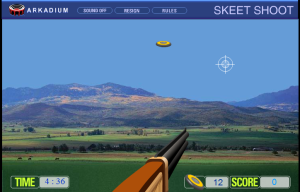 Game_SkeetShoot